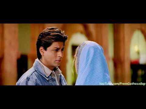 Tere Liye - Veer Zaara (1080p HD Song)