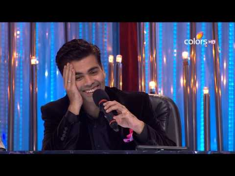 Jhalak Dikhhla Jaa - Season 6 - Episode 22 - Sonali and Sumanth's Performance