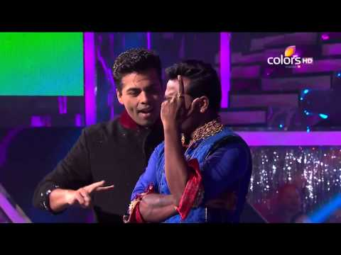Jhalak Dikhhla Jaa -  - Karan, Remo and Lauren's Dance