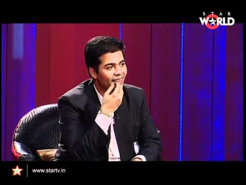 Koffee With Karan - Season 3 - Aishwarya Rai and Abhishek Bachchan