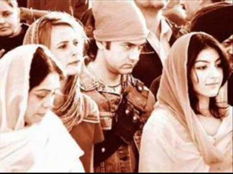 Luka Chupi Rang De Basanti full song due it by A.R Rehman and Lata Gee !!