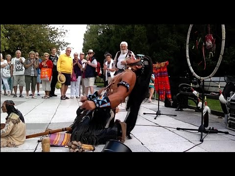 The last of the Mohicans The Best Ever by Alexandro Querevalú