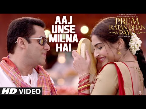 Aaj Unse Milna Hai VIDEO Song |
