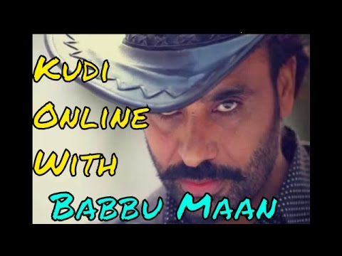 Babbu Maan - Online_Online Chat Kar di | Full Audio Song