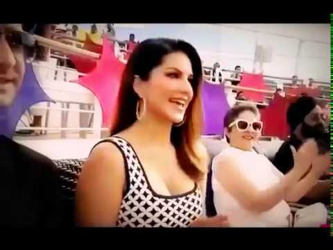 Kapil Sharma Comedy King Rocking The Stage With Sunny Leone Awesome Perfomance