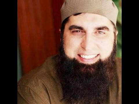 Junaid Jamshed died or not ?