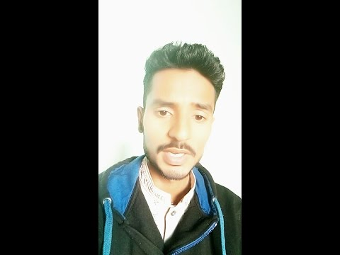 Sanam Re Cover By Aqib Bilal Rate My Voice Thanks