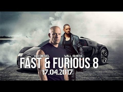 FAST AND FURIOUS 8 Trailer Teaser (2017) Must Watch
