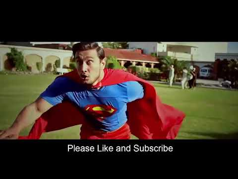 Superman in Peshawar haaaaaaaaaahahhahahahahha | our vines new funny video 2017