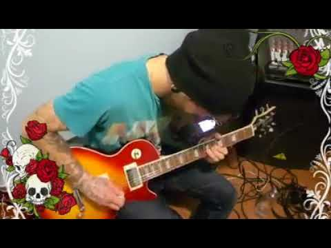 Guitar videos-This buddy is amazing over hard metal Try not to watch him