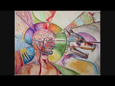 Neuron Dance: The Art of Macscotchale (Jonathan McEuen)