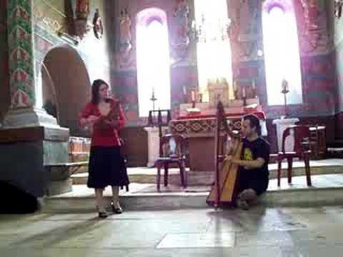 Ensemble Sangineto - Saint Chartier