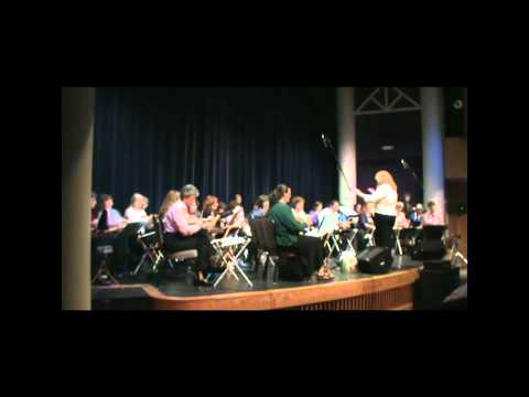 The Second Annual Bowed Psaltery Symphony - Part 5