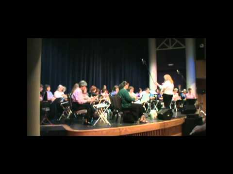 The Second Annual Bowed Psaltery Symphony - Part 4