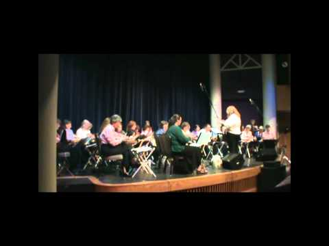 The Second Annual Bowed Psaltery Symphony - Part 2
