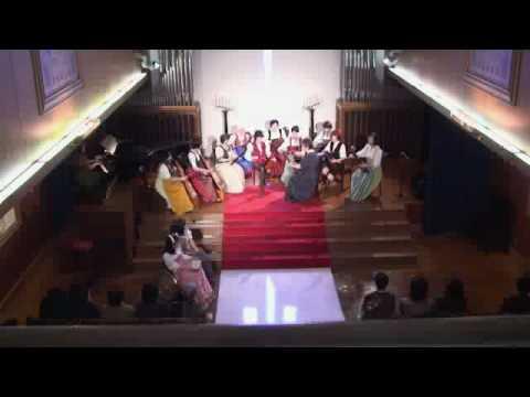プサルター響の会