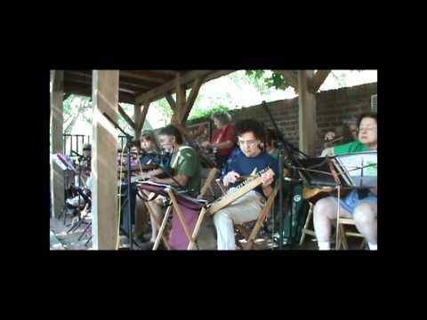 The Buckeye Bowers Medley at Dulcimer Days
