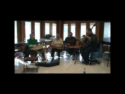 Third Performance at Cove Lake State Park