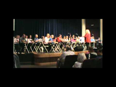 2012 Bowed Psaltery Symphony Part 4