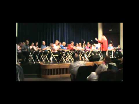 2012 Bowed Psaltery Symphony Part 5