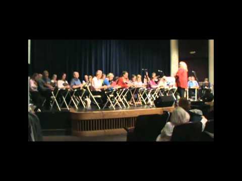 2012 Bowed Psaltery Symphony Part 3