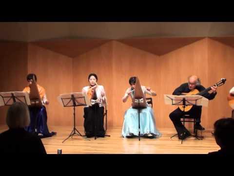 仮面舞踏会よりワルツ Waltz  (MASQUERADE SUITE) Aram Khachaturian
