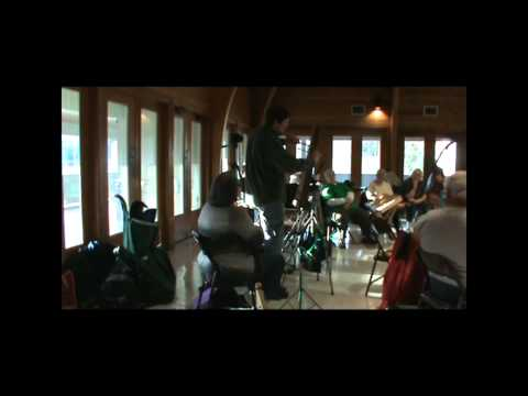 The Sixth Performance at Cove Lake State Park