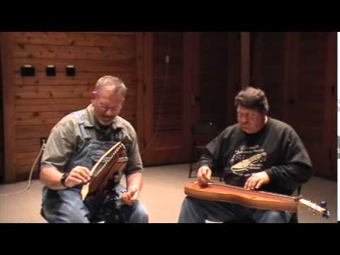 2014 Bowed Psaltery Instructor's Concert