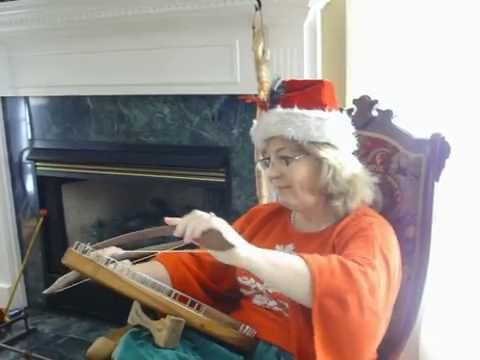 """""""Let it Snow"""" on the Bowed Psaltery"""