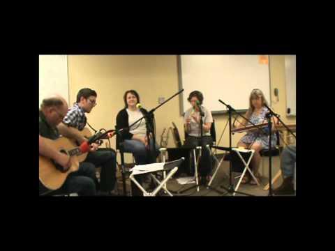 Spring Creek Band - Dulcimer Days 2015 Part 2