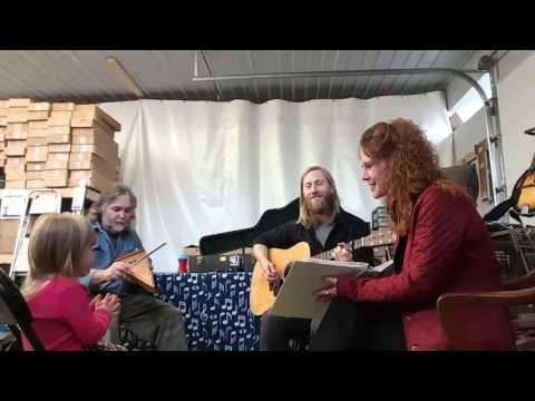 Two By Two at Spring Creek Psalteries