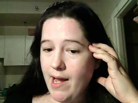 Vlog 4 - Am I diseased?