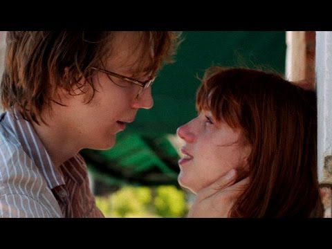 RUBY SPARKS Trailer 2012 Movie - Official [HD]