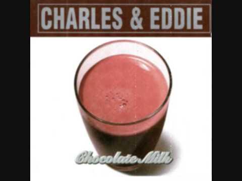04 Wounded Bird Charles & Eddie