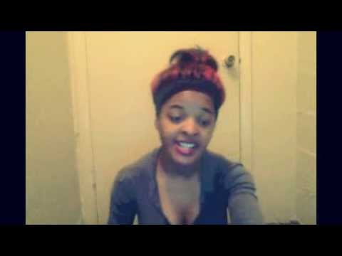 Katy Perry - Roar (cover) by Jesselinna Hemphill