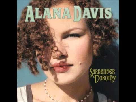 Alana Davis - Reaper