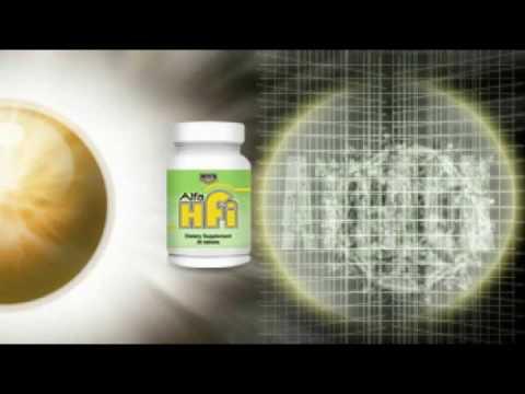 Alfa HFI Viral Fusion Inhibitors