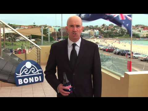 FUNNY!  LAMB ON AUSTRALIA DAY? Sam Kekovich's rival says, thats un-Australian