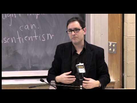 Animal Rights   Univ of Toronto   Week 2, Part 2