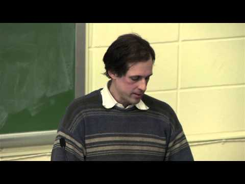 Animal Rights   Univ of Toronto   Week 3, Part 3