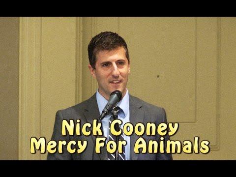 Nick Cooney - Practical Tips for Vegan Advocates