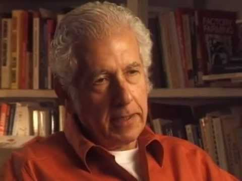 One Man's Way: A Peter Singer Documentary Honoring Animal Rights Activist Henry Spira