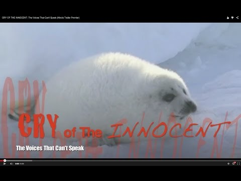 CRY OF THE INNOCENT: The Voices That Can't Speak (Docu Series)