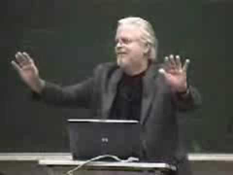 Professor Tom Regan: An Introduction to Animal Rights