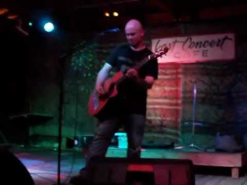 Jordan Page LIVE @ Steve Susman-Zach Grady Moneybomb