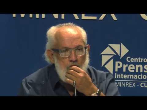 Brigada Antonio Maceo en su 40 aniversario y Alianza Martiana ofrecen conferencia de prensa