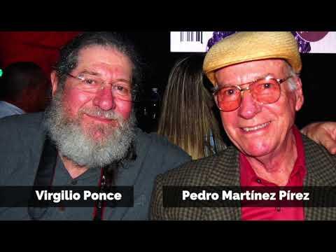 Virgilio Ponce: Fidelista y Martiano