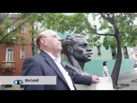 Brigada Antonio Maceo y Alianza Martiana rinden tributo a Julio Antonio Mella