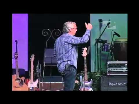 Bill Johnson - The Resting Place - VERY POWERFUL MESSAGE