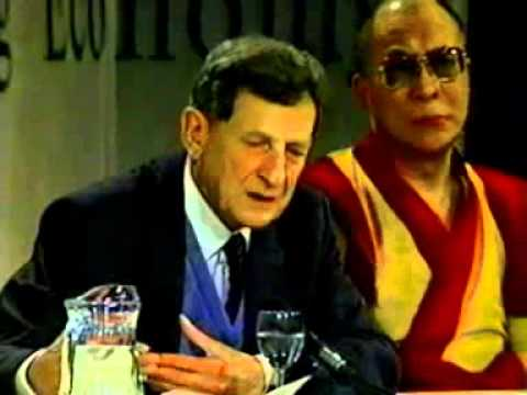 Art, Science & Spirituality - David Bohm - Dalai Lama